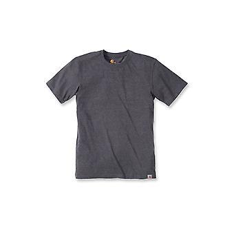 Carhartt men's T-Shirt Maddock short sleeve