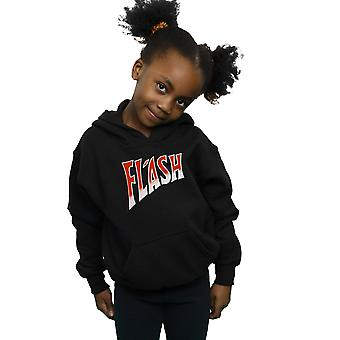 Queen Girls Flash Logo Hoodie