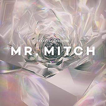 Mr. Mitch - Parallel Memories [Vinyl] USA import