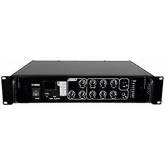 Omnitronic MP-120P PA amplifier 120 W