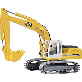 Kibri 11285 H0 Liebherr R 934 Litronic escavadeira