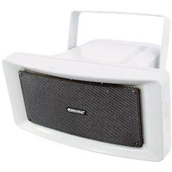 Omnitronic HS-50 PA compression drive speaker 30 W White 1 pc(s)