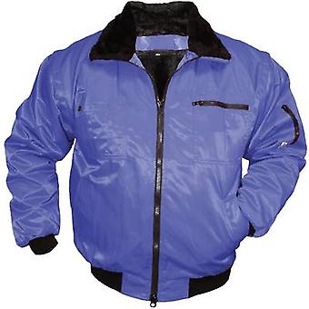 L+D Griffy 4202 Bison 4-in-1-Pilot jacket S Royal blue