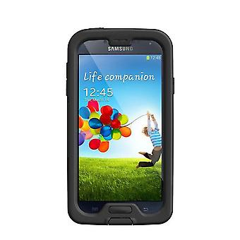 LifeProof fre covers cover waterproof fall safe for Samsung Galaxy S4 - black
