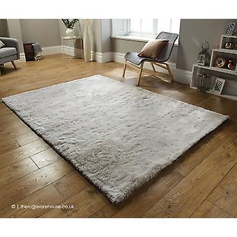 Pracht ivoor tapijt