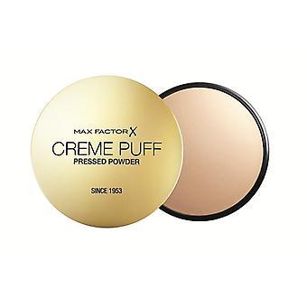 Max factor Creme Puff 075 Golden