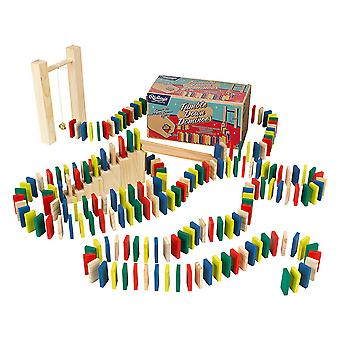 Ridley's Tumble Down Dominoes