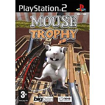 Mouse Trophy (PS2) - New