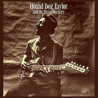 Hound Dog Taylor- & Houserockers [Vinyl] USA import