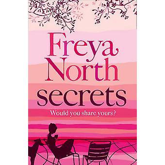 Secrets by Freya North - 9780007245949 Book