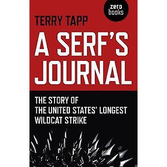 En Livegens Journal av Terry Tapp - 9781785351198 bok