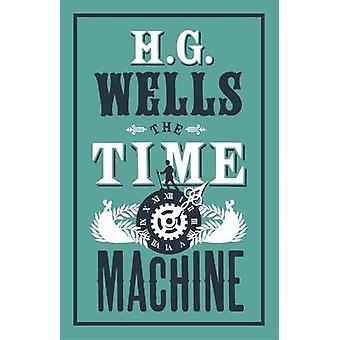 آلة الزمن H. ويلز-كتاب 9781847496270