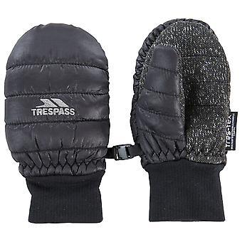 Trespass Childrens/Kids Pikidino Mittens