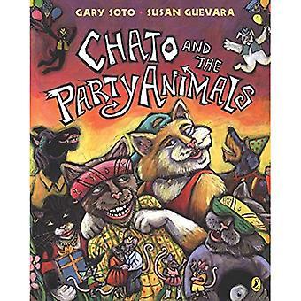 Chato ja Party Animals