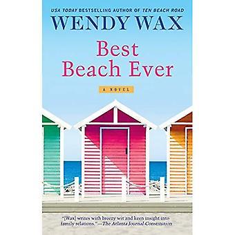 Best Beach kiedykolwiek