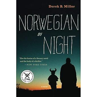 Norvégien par nuit