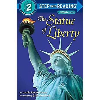 Statue of Liberty: (Step into Reading Books Series: A Step 2 Book)