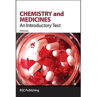 Kemi och läkemedel: en inledande Text