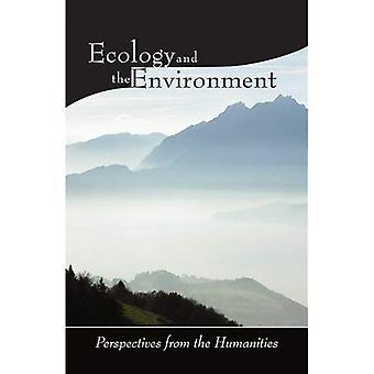 Ökologie und Umwelt: Perspektiven aus den Geisteswissenschaften (die Religionen der Welt und Ökologie)