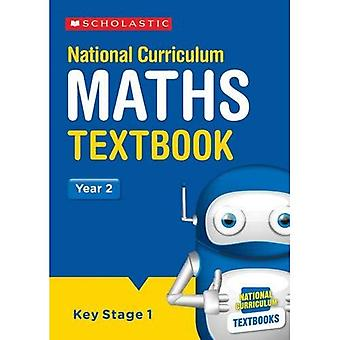 Maths Textbook (Year 2) (National Curriculum Textbooks)
