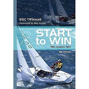 Iniziare a vincere: il testo classico