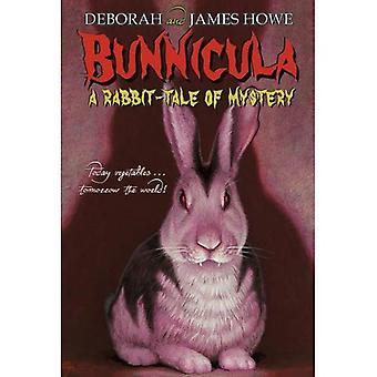 Bunnicula: Królik opowieść o tajemnicy (Bunnicula)