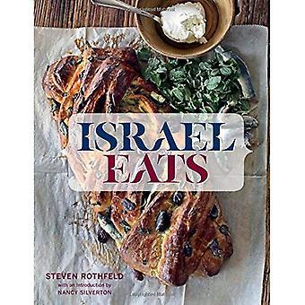 Israël eet