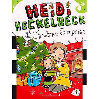 Heidi Heckelbeck et la Surprise de Noël