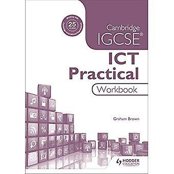 Cambridge IGCSE IKT praktisk arbeidsbok