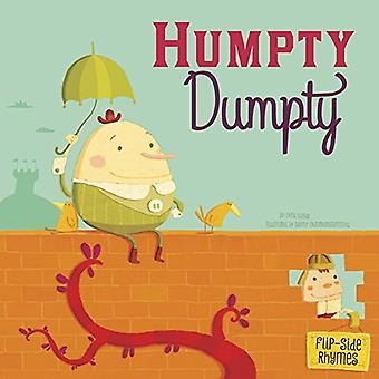 Humpty Dumpty Flip-Side Rhymes (filastrocche di rovescio)