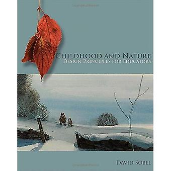 Barndom och natur: Design principer för pedagoger