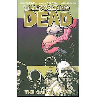 De Walking Dead: Rust voordat v. 7 (Walking Dead): 7 (Walking Dead)
