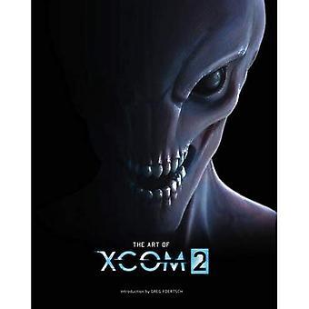 Sztuka XCOM 2