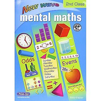 Maths mentale nouvelle vague: Classeur 2