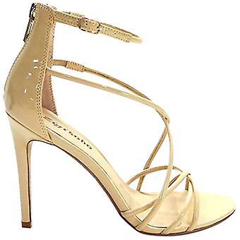 ZIGI SOHO Women's Blaker Heeled Sandal