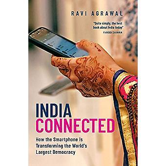 Indien verbunden - wie ist das Smartphone der Welt große Umwandlung