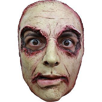 Serial Killer 26 lattice viso per Halloween