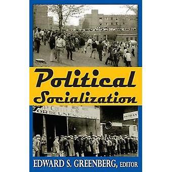 Political Socialization by Greenberg & Edward