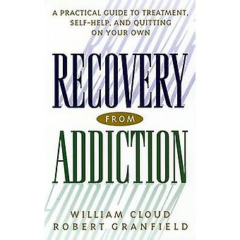 Recovery From Addiction by William CloudRobert Granfield