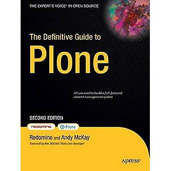 The Definitive Guide to Plone di Delmonte & Maurizio