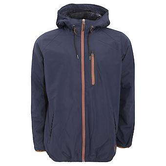 ONeill Mens Illumine Hooded Full Zip Windbreaker Jacket
