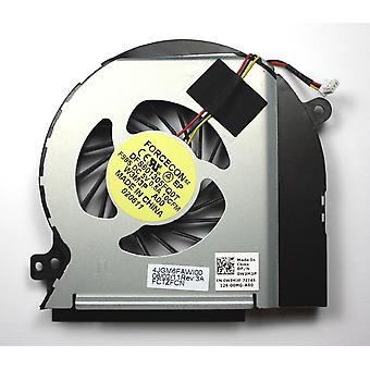 Dell 0W3M3P Replacement Laptop Fan