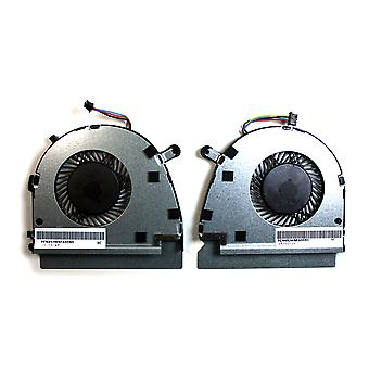 Dell Vostro 5470 Replacement Laptop Fan (Pair)