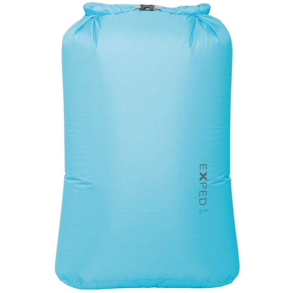 Exped Fold-Drybag Bright XXL