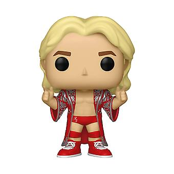 Funko POP WWE: Ric Flair collectible figuur