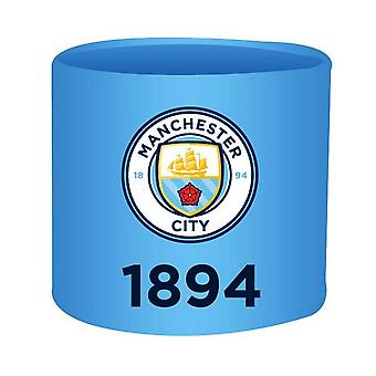Manchester City FC Fabric Table Lamp Shade