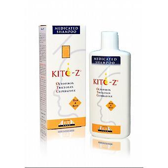 Kito-Z O.T.C. szampon