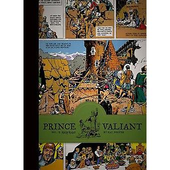 Prince Valiant - v. 2 - 1939-1940 by Hal Foster - 9781606993484 Book