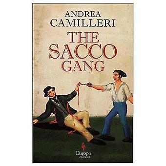 The Sacco Gang by The Sacco Gang - 9781609454234 Book