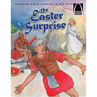 The Easter Surprise by Claire Miller - 9780758648204 Book